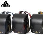 Yahoo!ギャレリア Bag&Luggageセール10%OFF アディダス ランドセル 男の子 2020年モデル adidas キューブ型 クラリーノ A4フラットファイル対応 35619