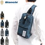 10/18限定★最大30%獲得 ビアンキ ボディバッグ Bianchi バッグ DIBASE 斜めがけ ワンショルダーバッグ メンズ NBTC-10 NBTC-10B NBTC-10C