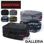 BRIEFING ブリーフィング ポーチ QL TRAVEL CORE S トラベルケース メンズ レディース BRF377219