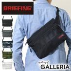 日本正規品 ブリーフィング BRIEFING サコッシュ バッグ ショルダーバッグ BRF425219 メンズ レディース