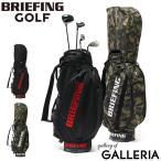 レビューでQUO ブリーフィング BRIEFING ゴルフ BRIEFING GOLF キャディバッグ  CR-5 #01 ゴルフバッグ BRG191D03