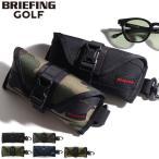 ブリーフィング   公式正規品 VISION CASE GOLF BRG193G66 BRG193G66-010 BLACK