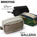 日本正規品 ブリーフィング BRIEFING Carry on ポーチ S 小物入れ レディース メンズ BRL294219