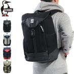チャムス  Book Pack Sweat Nylon CH60-2672-G019-00 H-Gray Basic Navy