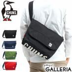 日本正規品 CHUMS チャムス ショルダー Eco CHUMS Messenger Bag メッセンジャーバッグ CH60-2470