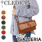 期間限定セール30%OFF クレドラン ショルダーバッグ CLEDRAN ECRA エクラ ポシェット レディース CL-1298