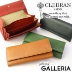 クレドラン 長財布 CLEDRAN 財布 VOLE クレドラン 長サイフ レディース 本革 ロングウォレット CL-2368