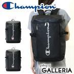 チャンピオン  リュックサック バレル 55511 01 ブラック ホワイト