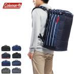 コールマン Coleman ボストンバッグ TRAVEL 3WAY BOSTON SM リュックボストン 旅行 メンズ レディース 中学生 高校生 修学旅行 林間学校 臨海学校 35L