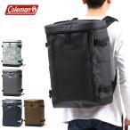 コールマン リュック Coleman バックパック 大容量 B4 防水 リュックサック SHIELD 35 シールド 35L 通学 アウトドア スクールバッグ