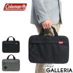 コールマン PCバッグ Coleman PCケース バッグ OFF THE GREEN PC BAG オフザグリーン 通勤 ビジネス