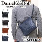 ダニエル&ボブ Daniel&Bob ショルダーバッグ RODI BIALBERINO.24 斜め掛け 本革 メンズ