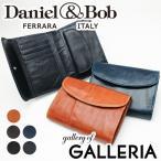 ダニエル&ボブ Daniel&Bob デュカ ローディー DUCA2 RODI 財布 三つ折り財布 メンズ