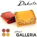 【ポイント10倍】財布 レディース ダコタ Dakota 財布 レディース 二つ折り財布 デイジー0035221(0034221)