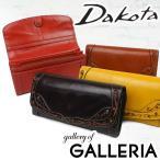 【ポイント10倍】財布 レディース 長財布 Dakota ダコタ デイジー 0035235(0034235)