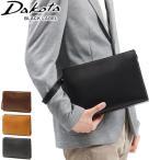 ショッピングブラックレーベル ダコタ Dakota BLACK LABEL ブラックレーベル クラッチバッグ アクソリオ 0637633 レザー メンズ