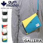 ジムマスター サコッシュ gym master まるいサコッシュ G749302 ショルダーバッグ メンズ