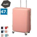エース スーツケース HaNT mine ハント マイン ACE キャリーケース 47L 05748