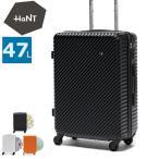 エース スーツケース HaNT ハント マイン mine Ltd 限定カラー 47L ACE 06054 キャリーケース