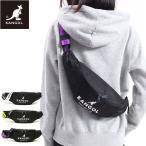 最大12%獲得 カンゴール バッグ KANGOL ウエストポーチ ウエストバッグ High Color ボディバッグ フェス ブランド メンズ レディース 250-3000