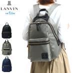 ランバンオンブルー リュック LANVIN en Bleu バッグ トロカデロ リュックサック B5 小さめ リボン レディース 480211