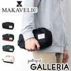 マキャべリック ポーチ MAKAVELIC TRUCKS FLEXIBLE POUCH メンズ 3105-30702