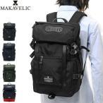 オフィシャルステッカー&選べるノベルティ マキャベリック リュック MAKAVELIC バックパック リュックサック CHASE DOUBLE LINE BACKPACK メンズ 3106-10107