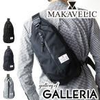 マキャベリック MAKAVELIC ボディバッグ TRUCKS COCCON BODYBAG メンズ レディース 3106-10303