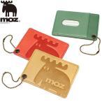 モズ パスケース moz 定期入れ ICカード Elk レディース 高校生 可愛い ZNWE-86004