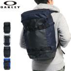 オークリー バックパック OAKLEY リュック 大容量 Essential Box Pack M 3.0 メンズ A4 B4 25L スポーツ 通学 921558JP