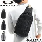 オークリー ボディバッグ OAKLEY ESSENTIAL SLING 3.0 スリングバッグ ワンショルダーバッグ 斜めがけ A5 921563JP メンズ レディース