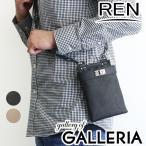 セール30%OFF REN レン ショルダーバッグ シザーバッグ SCISSORS BAG BIRKIN シザーケース 美容師 メンズ 革 SC-3002