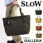 スロウ SLOW トートバッグ Tannin タンニン Tote Bag S A4  メンズ レディース 49S71E