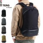 ショッピングデイパック 日本正規品 TERG BY HELINOX デイパック ターグ バイ ヘリノックス DAYPACK リュックサック バックパック 23L メンズ レディース
