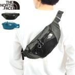 正規取扱店 ザ・ノース・フェイス ウエストバッグ THE NORTH FACE ランブニカルS ボディバッグ 斜めがけ 軽い メンズ レディース 4L NM72051
