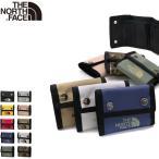 日本正規品 ザ・ノースフェイス 財布 THE NORTH FACE BCドットワレット 三つ折り財布 コンパクト box型小銭入れ メンズ レディース NM82080