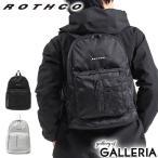 セール 日本正規品 セール ロスコ ハイコレクション リュック ROTHCO High Collection リュックサック デイパック MA-1 Backpack バックパック A4 ROTHCO 009