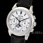 パテック・フィリップ グランドコンプリケーション パーペチュアルカレンダー K18ホワイトゴールド 5270G-001 PATEK PHILIPPE 腕時計【時計】