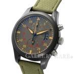 IWC パイロットウォッチ クロノグラフ トップガン ミラマー IW388002 腕時計