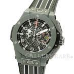 ウブロ ビッグバン フェラーリ スペチアーレ グレーセラミック 世界限定250本 401.FX.1123.VR HUBLOT 腕時計