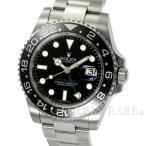 ロレックス GMTマスター 2 デイト G番 ルーレット 116710LN ROLEX 腕時計