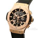 ウブロ ビッグバン アエロバン K18PGピンクゴールド 311.PX.1180.GR HUBLOT 腕時計 レッドゴールド