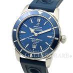 ブライトリング スーパーオーシャン ヘリテージ46 A17320 BREITLING 腕時計