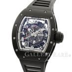 リシャールミル デクラッチャブルローター 日本限定15本 カーボン RM030 RICHARD MILLE 腕時計