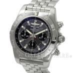ブライトリング クロノマット 44 AB0110 A011F46PA BREITLING 腕時計