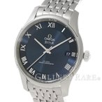 [半期決算]オメガ デビル デ・ヴィル アワービジョン コーアクシャル 433.10.41.21.03.001 OMEGA 腕時計【時計】