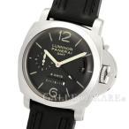 パネライ ルミノール 1950 8デイズ GMT I番  PAM00233 PANERAI 腕時計 ...
