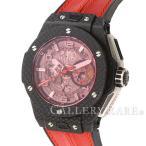 ウブロ ビッグバン フェラーリ オールブラック 世界限定1000本モデル 401.QX.0123.VR HUBLOT 腕時計