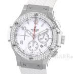 ウブロ ビッグバン サンモリッツ ベゼルダイヤモンド 301.SE.230.RW.114 HUBLOT 腕時計