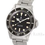 ロレックス サブマリーナ ノンデイト フチナシ メーターファースト 1番 5513 ROLEX 腕時計